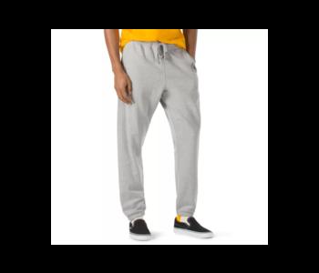 Vans - Pantalon en molleton logo up cement heather