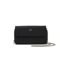vans Vans - Portefeuille femme chained crossbody black