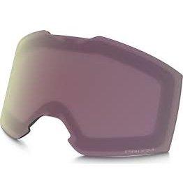 Oakley Oakley - Lentille fall line XL prizm black iridium