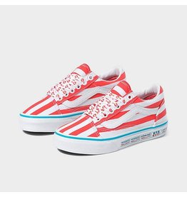 vans Vans - Soulier homme old skool where's waldo