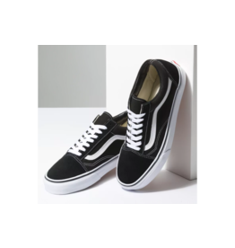 vans Vans - Soulier homme old skool black/white
