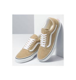 vans Vans - Soulier homme old skool incense/true white