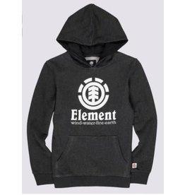 element Element - Ouaté junior vertical hood charcoarl heather
