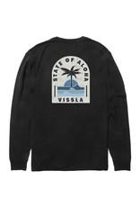 Vissla Vissla - Chandail long  homme toasty coast pocket phantom