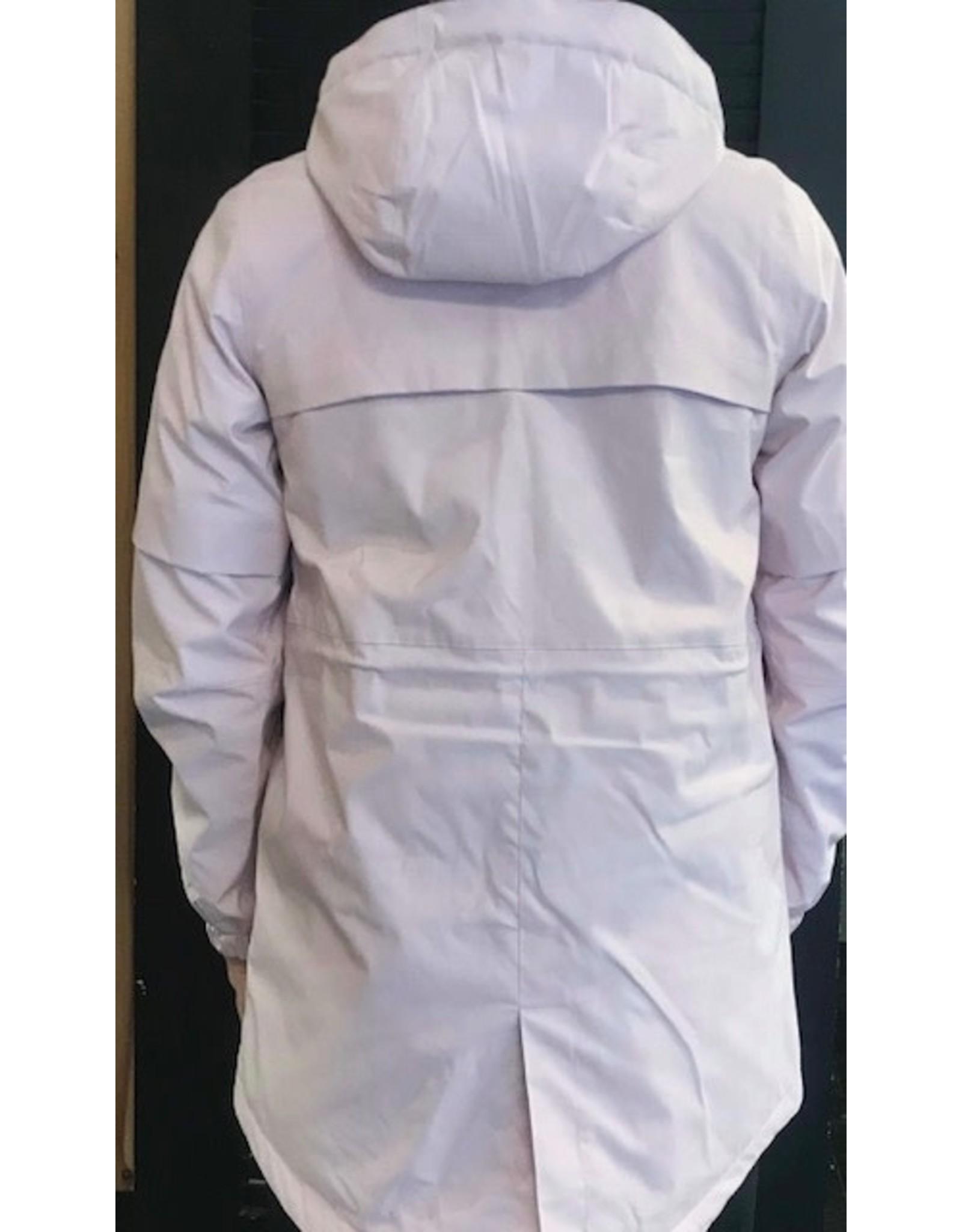 Ifound - manteau hiver Trooper