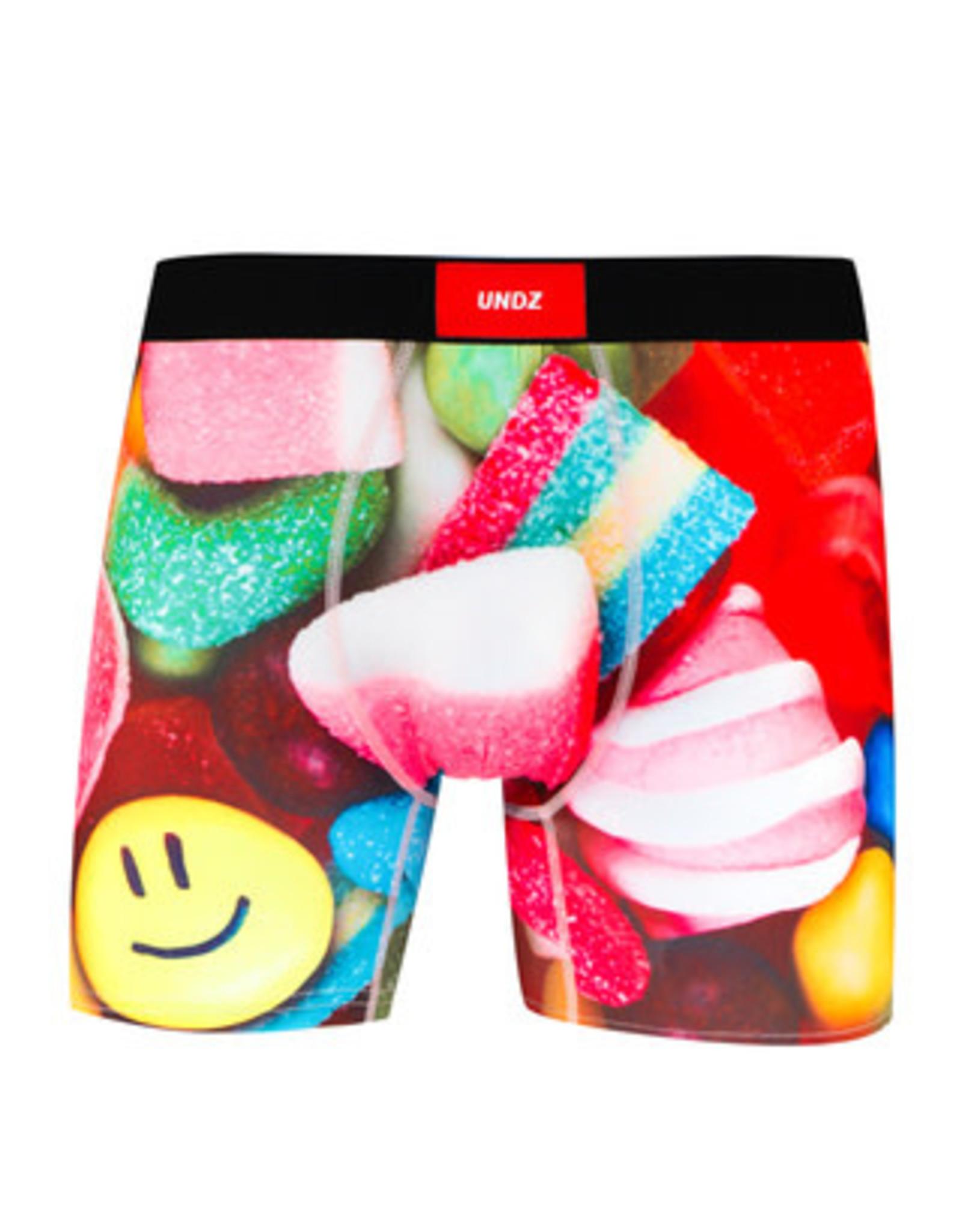undz Undz - Boxer junior candy
