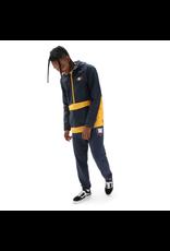 vans Vans - Anorak homme frequency dress blues/saffron