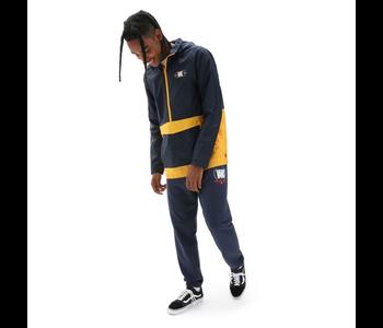 Vans - Anorak homme frequency dress blues/saffron