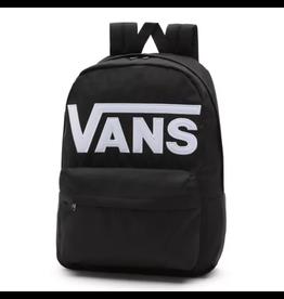 vans Vans - Sac à dos old skool III black/white