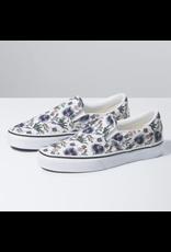 vans Vans - Soulier femme classic slip-on paradise floral/true white