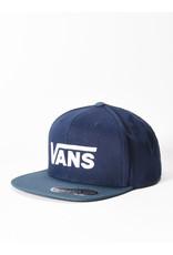 vans Vans - Casquette junior drop v II snapback dress blues