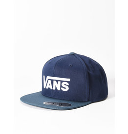 vans Vans - Casquette junior drop v II snapback dress blues