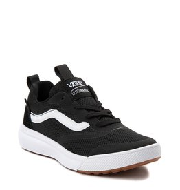 vans Vans - Soulier junior ultrarange rapidw black/true white
