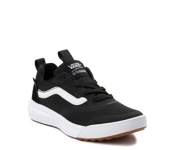 Vans - Soulier junior ultrarange rapidw black/true white