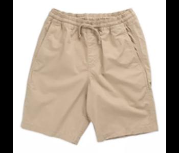 Vans - Short toddler range khaki