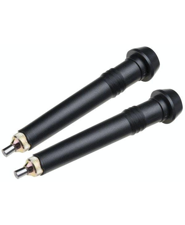 Black Diamond - Long flex tip