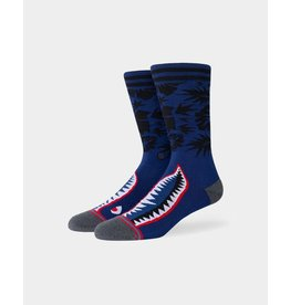 stance Stance - Bas homme tropical warbird blue