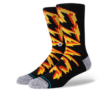 Stance - Bas homme electrified black