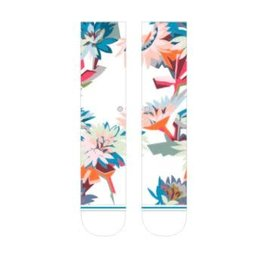 stance Stance - Bas femme consistent crew white