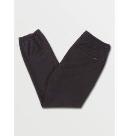 volcom Volcom - Pantalon homme misunderstoned snt jogger black