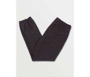 Volcom - Pantalon homme misunderstoned snt jogger black