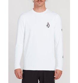 volcom Volcom - Chandail long homme deadly stones white