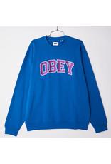Obey Obey - Ouaté homme