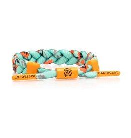 rastaclat Rastaclat - Bracelet femme full bloom mint