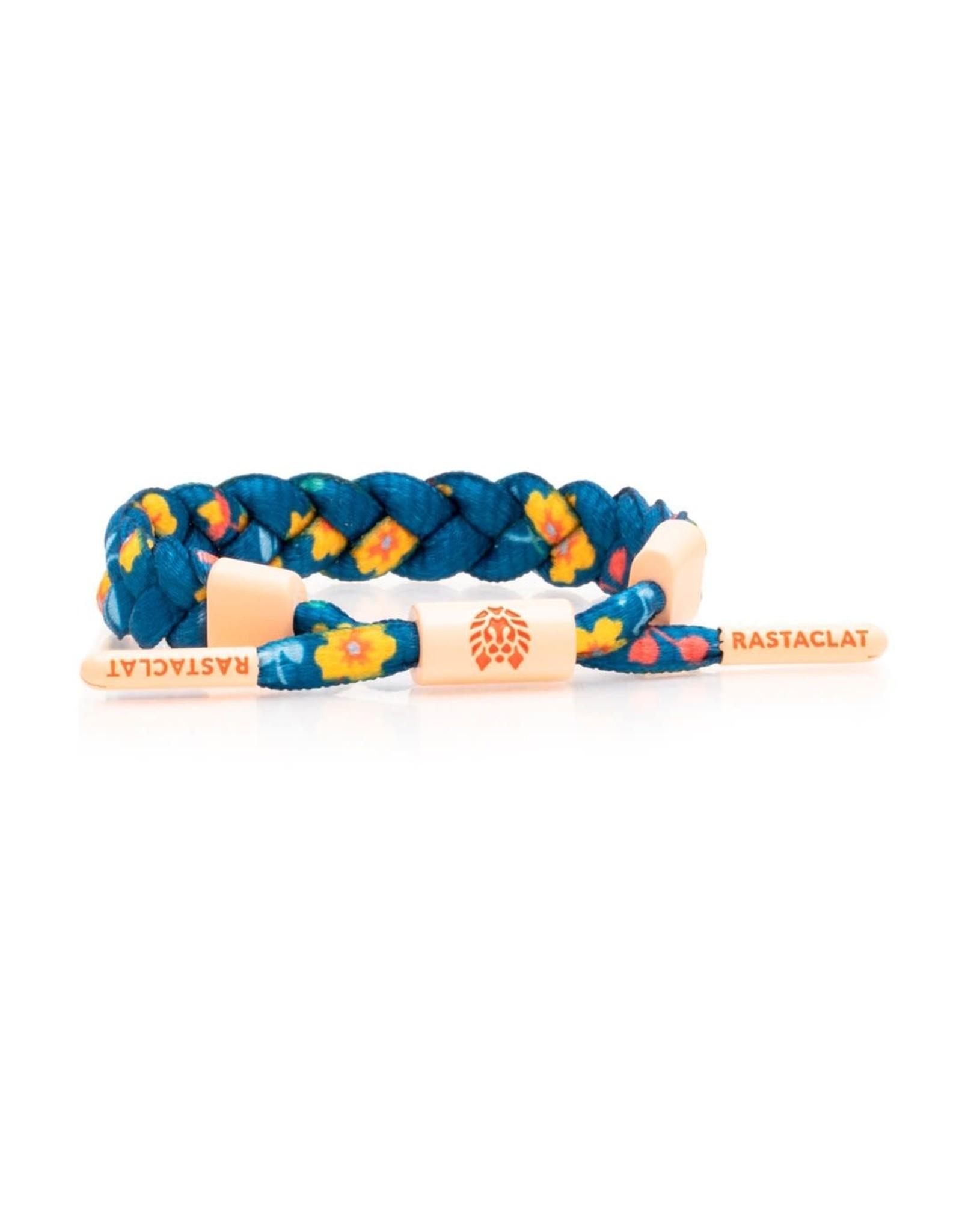 rastaclat Rastaclat - Bracelet femme garden sunrise blue