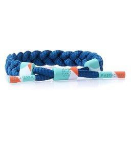 rastaclat Rastaclat - Bracelet femme up wind blue