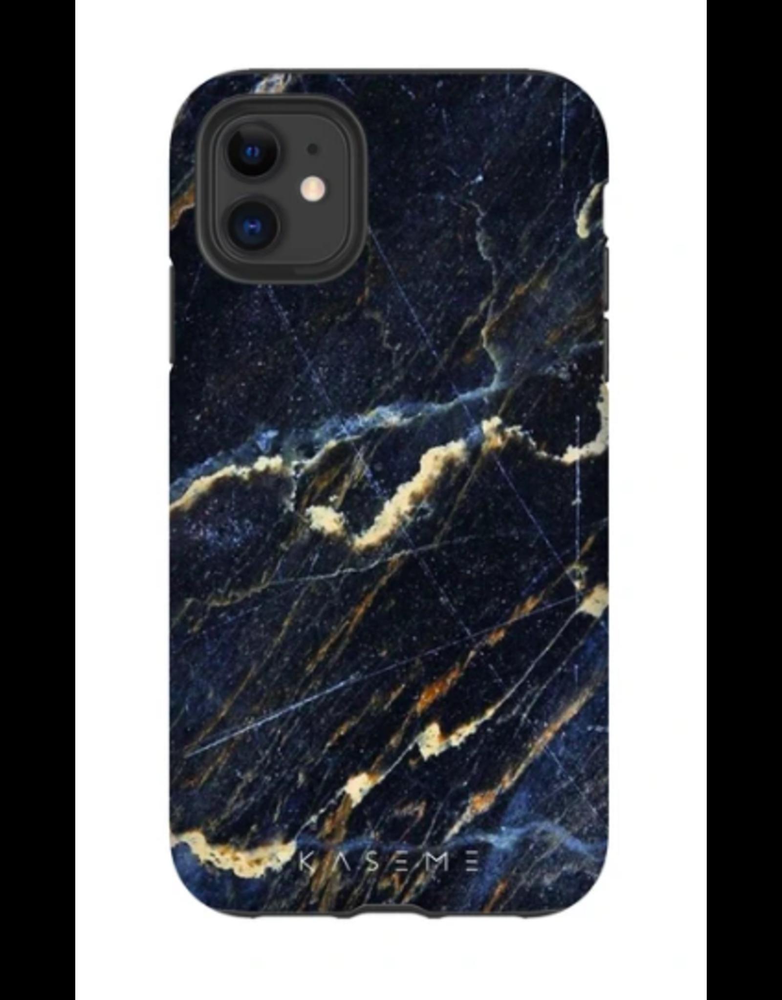 Kaseme Kaseme -Etui cellulaire iPhone mystic