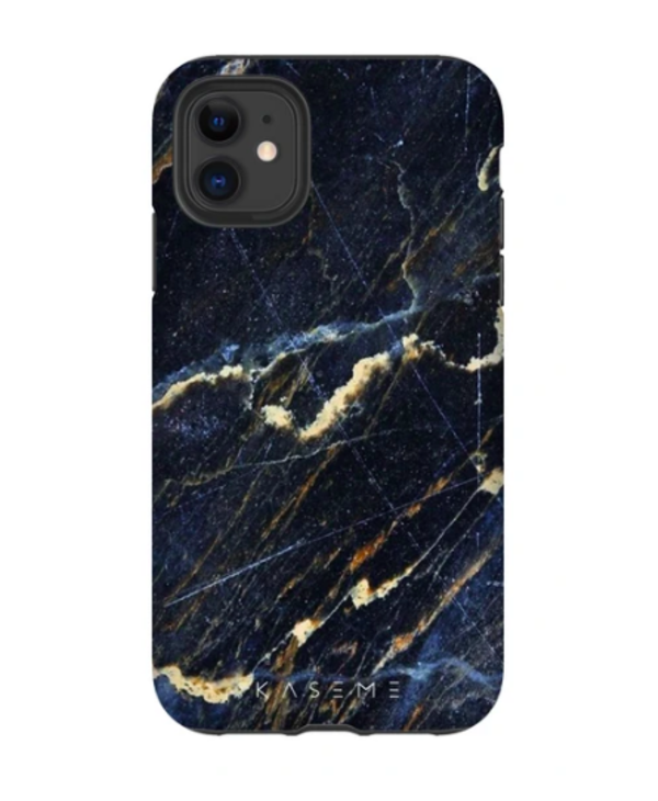 Kaseme - Étui cellulaire mystic