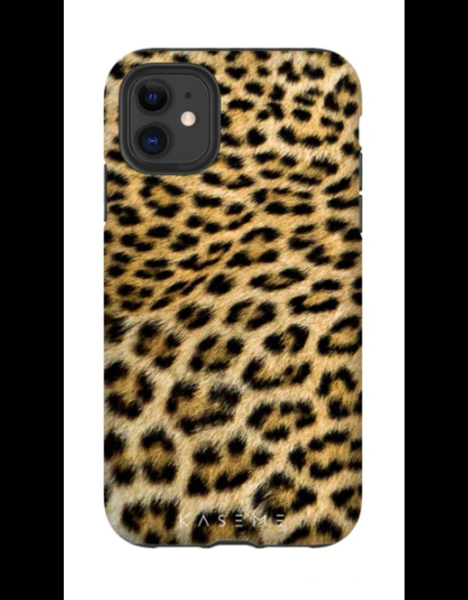 Kaseme Kaseme - Etui cellulaire IPhone leo