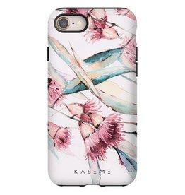 Kaseme Kaseme - Étui cellulaire iPhone camelia