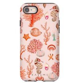Kaseme Kaseme - Étui cellullaire iPhone Ariel