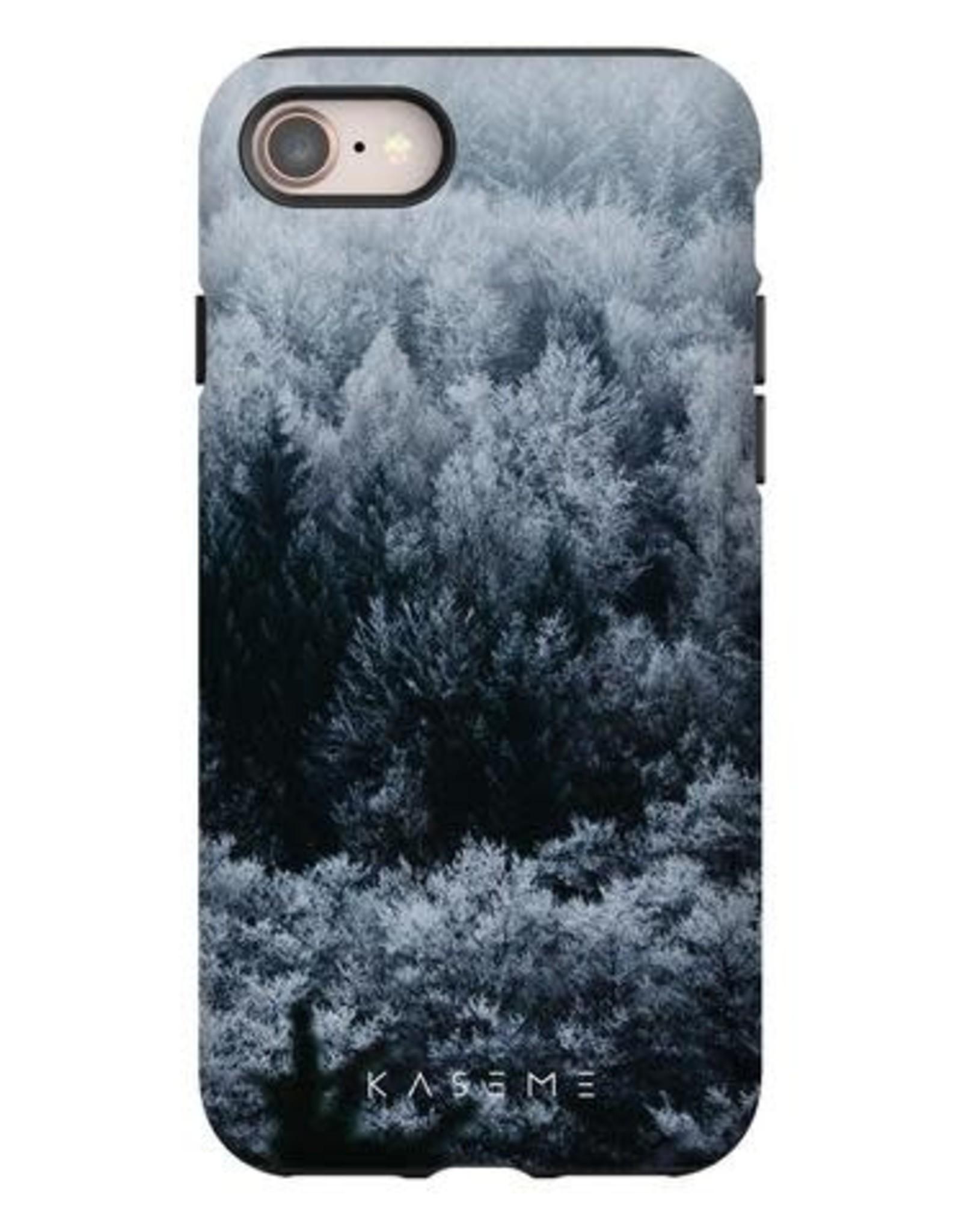 Kaseme Kaseme - étui cellulaire blizzard