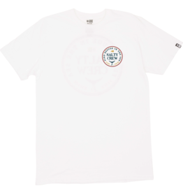 salty crew Salty Crew - T-shirt junior fathom standard white
