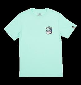 salty crew Salty Crew - T-shirt junior chillin sea foam