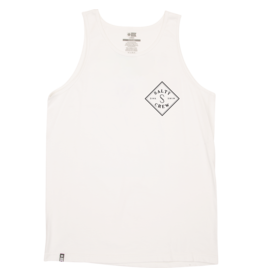 salty crew Salty Crew - Camisole homme tippet white