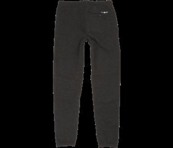 Salty Crew - Pantalon molleton homme slow roll black heather