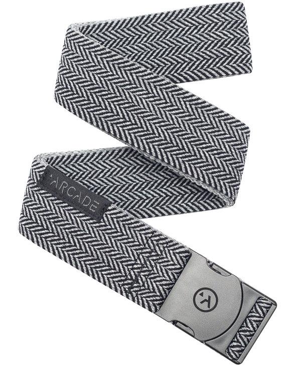Arcade - Ceinture ranger black/grey