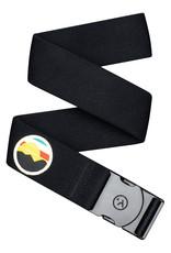Arcade Arcade - Ceinture rambler black/sunsetter