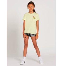 volcom Volcom - T-shirt junior last party tropical