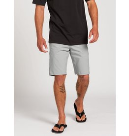 volcom Volcom - Short homme frickin snt static 2 tower grey