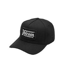 volcom Volcom - Casquette homme speedie snapback black