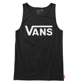 vans Vans - Camisole vans classic black/white