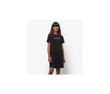 Vans - Robe junior chalkboard black