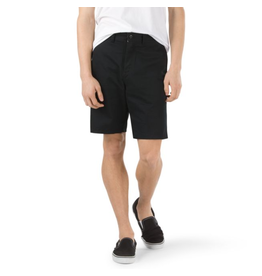 vans Vans - Short homme authentic stretch black