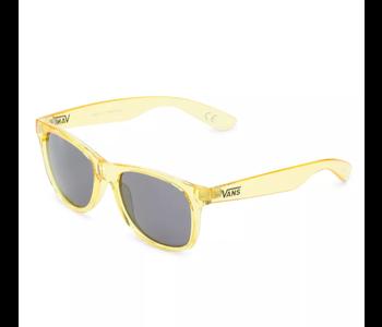 Vans - Lunette soleil spicoli 4 shades cyber yellow translucent