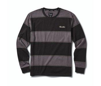 Primitive - Chandail long homme bellevue knit black